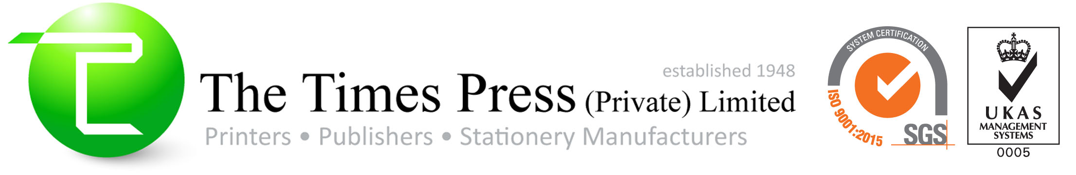 The Times Press (Private) Limited