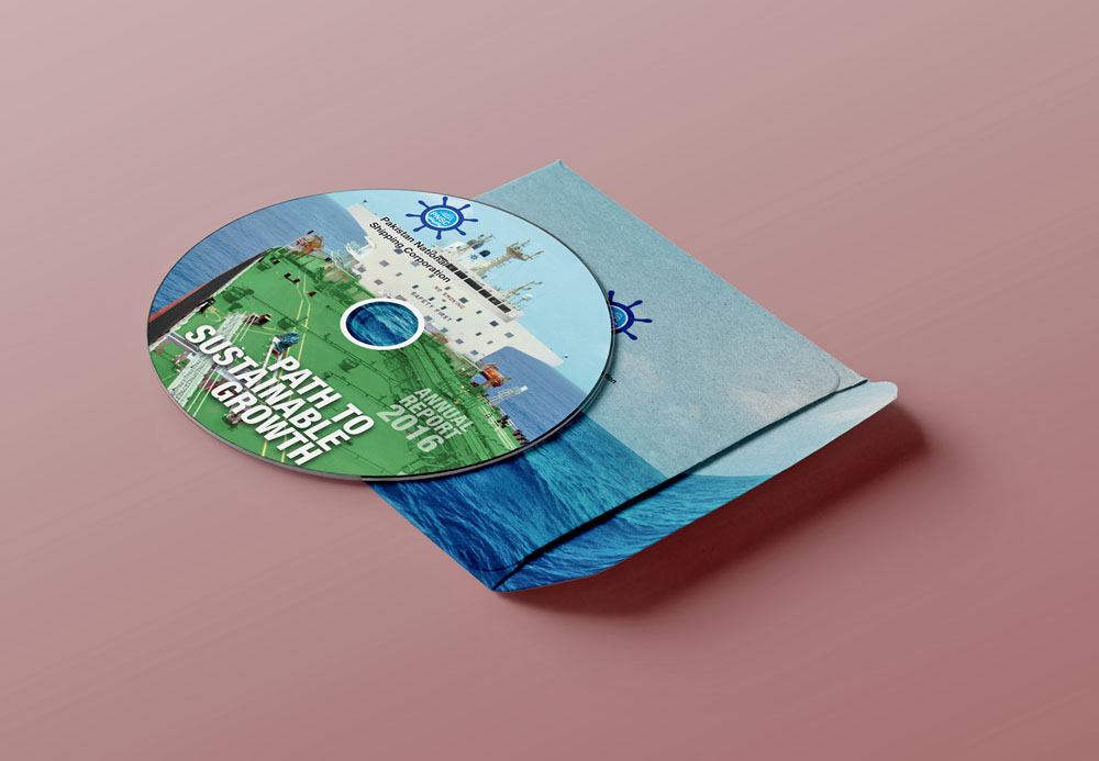 CD Burning & Packaging